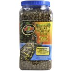 NATURAL AQUATIC TURTLE FOOD - MAINTENANCE 340g ZMZM111