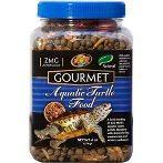 GOURMET AQUATIC TURTLE FOOD 170g ZMZM97