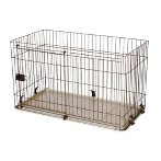 CAGE FOR SMALL DOG (WIDE TYPE) DP459