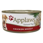 TIN CHICKEN BREAST (DOGS) 156g MPM03001