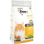 CAT SENIOR, LESS ACTIVE, CHICKEN 350g PLB0VB29A3AA4