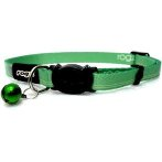 KIDDY CAT COLLAR  - LIME PAWS RG0CB07L