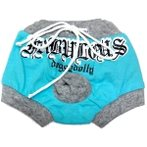 SHORTS - FABULOUS (TURQUOISE) (MEDIUM) DDY0DSR038M
