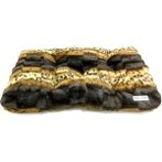 PET MAT (LEOPARD)(SMALL) YF130711S