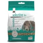SUPREME MATURE RABBIT 4+ YEARS FOOD 2kg SUP4146
