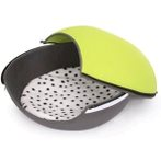 LITTLE ARENA WITH CUSHION (GREEN) BW/IBIFB1308G