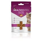 HEALTHY BITES NUTRI BOOSTER FOR KITTEN 65g MC004965