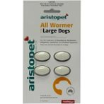 ALL WORMER FOR LARGE DOG (4 TABLETS) ASP0AB607