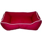 LOUNGER COTTON (BERRY) (SMALL) DGS0LB2240