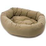 DONUT CANVAS (SAND) (SMALL) DGS0DO2737