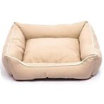 LOUNGER COTTON (SAND) (SMALL) DGS0LB2237