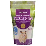 SMALL ANIMAL ANTI-FLEA BATH SAND (OCEAN) 1kg BW1634