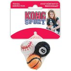 SPORTS BALL - X-SMALL 3pcs ABS5