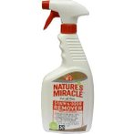 NATURES MIRACLE STAIN & ODOR REMOVER 24oz E20292
