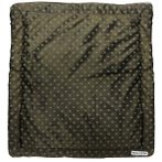 PET MAT - POLKA DOT (BROWN) (LARGE) YF87085BNL