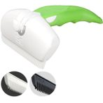EASEE DESHEDDING TOOL (DOG+30kg) (GREEN) (LARGE) FL02128