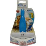EASEE DESHEDDING TOOL (DOG+30kg) (BLUE) (LARGE) FL02159
