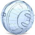 RUNNER EXERCISE BALL (LARGE) (BLUE) SV001980000