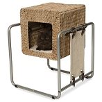 CAT FURNITURE V-CUBE BANANA LEAF VP52059
