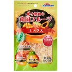 TROPICAL FRUITS MIX 100g DM24158