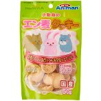 OATS COOKIE FOR SMALL ANIMALS - 50g DM24003