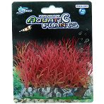 AQUATIC PLANTS FOREGROUND SMALL - 6 NAP405