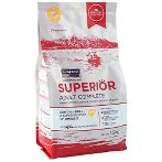 SUPERIOR ADULT COMPLETE WITH KRILL SMALL BITES (SALMON) 1.5kg F4DDSS304
