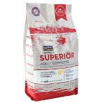 SUPERIOR ADULT COMPLETE WITH KRILL REGULAR BITES (SALMON)1.5kg F4DDSS298