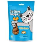 FELINE HAPPY CHICKEN 60g MC005627