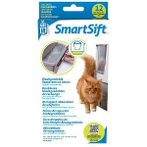 SMARTSIFT BIODEGRADABLE REPLACMENT LINERS FOR PULL OUT BIN 12pcs  50540