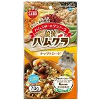 GRANOLA WITH NUTS & SEEDS FOR HAMSTER 70g ML56