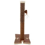 CAT SCRATCHER - ROPE SISAL POST CAT SCRATCHER - ROPE SISAL POST YS91541