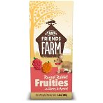 RUSSEL FRUITEES WITH CHERRY & APRICOT 120g SUP-8112