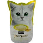 PURR PUREE CHICKEN & FIBER(HAIRBALL) 4X15g KC-881