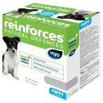 REINFORCES PUPPY PREBIOTIC HEALTHY DRINK 30ml (7packs) VIO0CRDPA0113