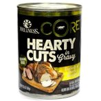 HEARTY CUTS GRAIN FREE TURKEY & DUCK 12.5oz WNCANCOREHCTD