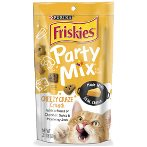 PARTY MIX CHEEZY CRAZE 60g NFK0805