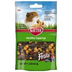 FIESTA HEALTHY TOPPING - MIXED FRUITS 1.6oz KT503007