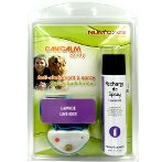 CANICALM SPRAY COLLAR WITH REFILL (LAVENDER) NMX0PFABOSPR016