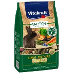 EMOTION PURE NATURE HERBAL RABBIT 600g VK33780