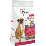 DOG ADULT SENSITIVE SKIN & COAT 15kg PLB0VY07P02AA