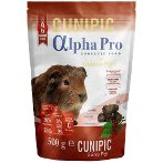 ALPHA PRO COMPLETE FOOD GUINEA PIG 500g CP0ALCOBAY5