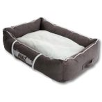 LOUNGE POD (GREY) (SMALL) RG0LPS02
