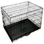 DOUBLE DOOR CAGES (LARGE) XCP0DWC1002L