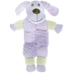 AROMA DOG - MULTI SQUEAKER (ASSORTED) IDS0WB16959B