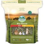 HAY BLENDS - TIMOTHY / ORCHARD 20oz O152