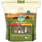 HAY BLENDS - TIMOTHY / ORCHARD 90oz O154