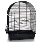 BIRD CAGE LUCIE (BLACK) (BIG) BT0205122