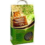 RECYCLED PAPER BEDDING FOR SMALL ANIMAL 10L GKATHAMSTER10
