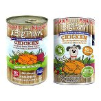 CHICKEN - GREEN BEANS, PEPPER, SWEET POTATO (HYPOALLERGENIC) 390g FC0LBPD390C